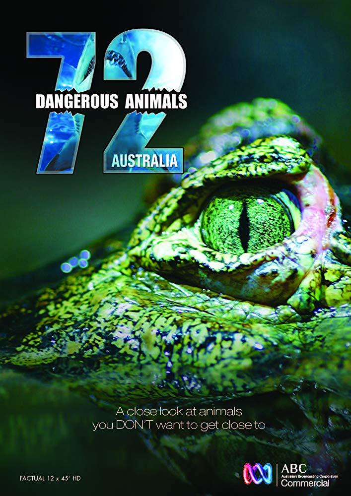 72 Dangerous Animals: Australia