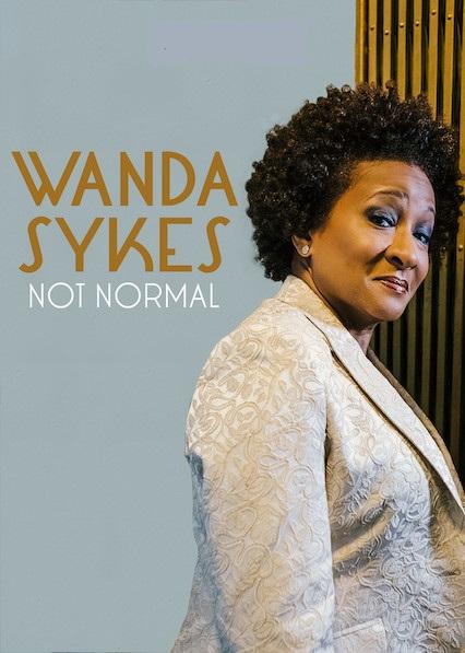 Wanda Sykes: Not Normal