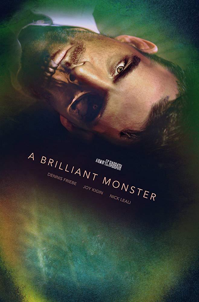 A Brilliant Monster