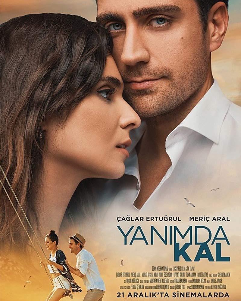 Yanimda Kal