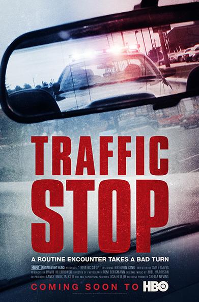 Traffic Stop